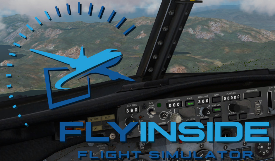 FLIGHT TÉLÉCHARGER SIMULATOR JOUABLE DEMO